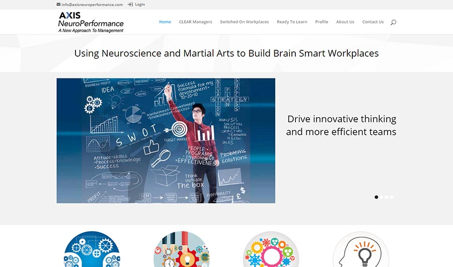 Axis Neuroperformance