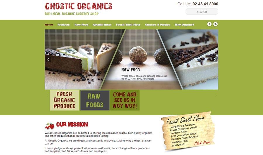 Gnostic Organics