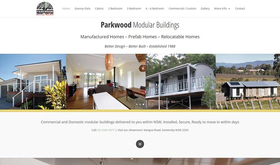 Parkwood Modular Buildings