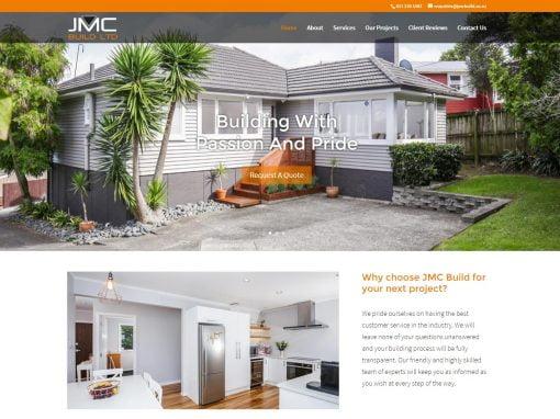 JMC Build